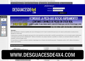 desguacesde4x4-com